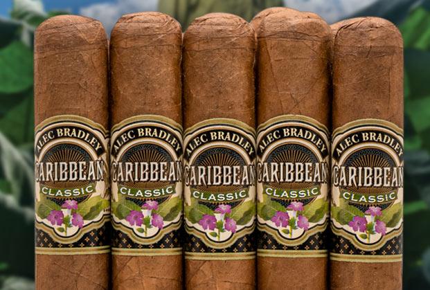 Caribbean Classic Cigar