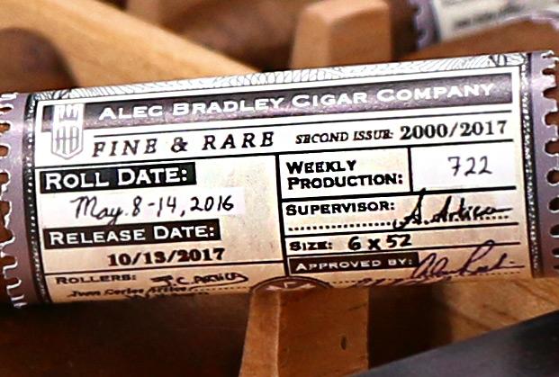 Fine & Rare Cigar