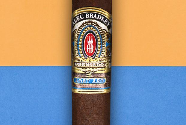 Prensado Lost Art Cigar