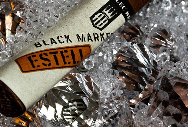 Black Market Esteli Diamond Cigar