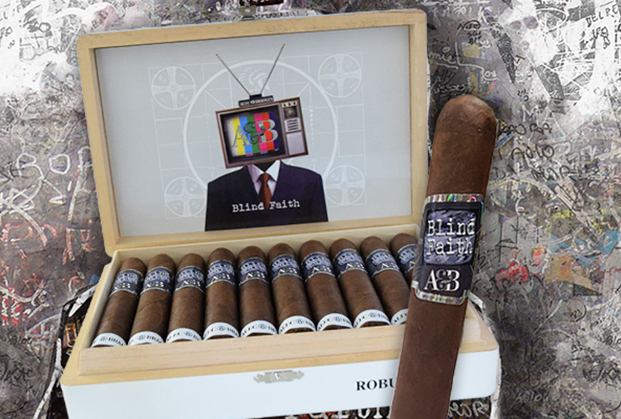 Alec & Bradley Blind Faith Cigar