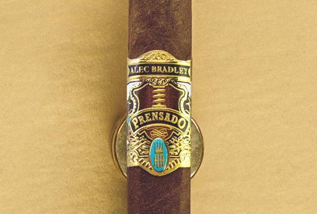 Prensado Cigar