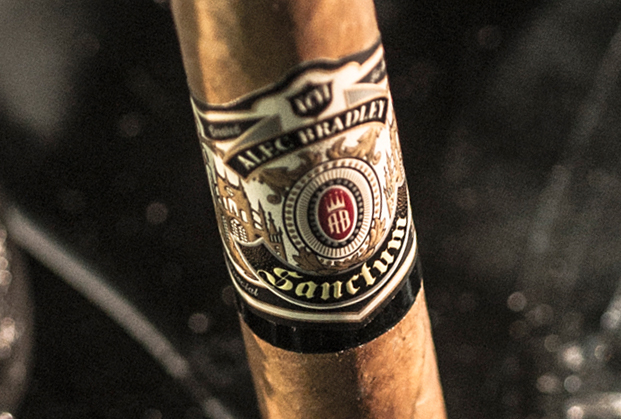 Sanctum Cigar