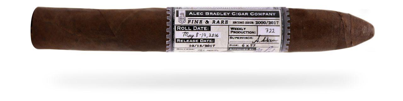 Alec Bradley Cigar Photo