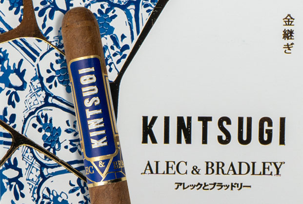 Alec & Bradley Kintsugi Cigar