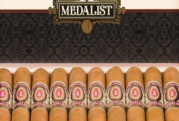 Medalist Cigar