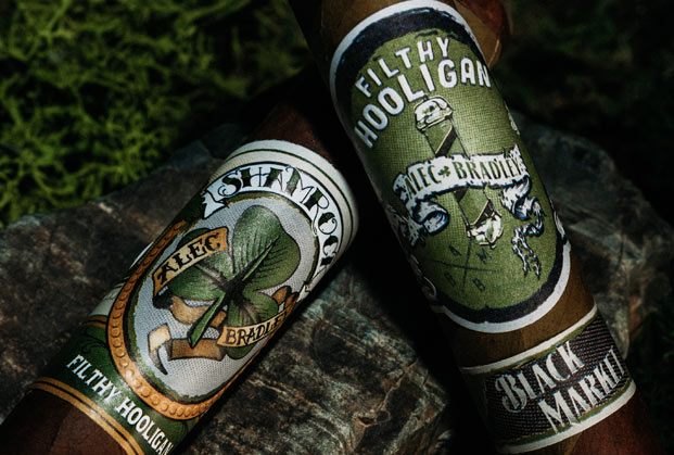 Filthy Hooligan Cigar