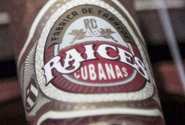 Raices Cubanas Cigar