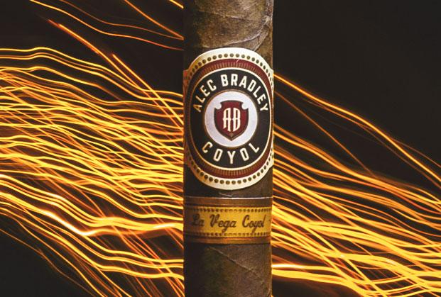 Coyol Cigar
