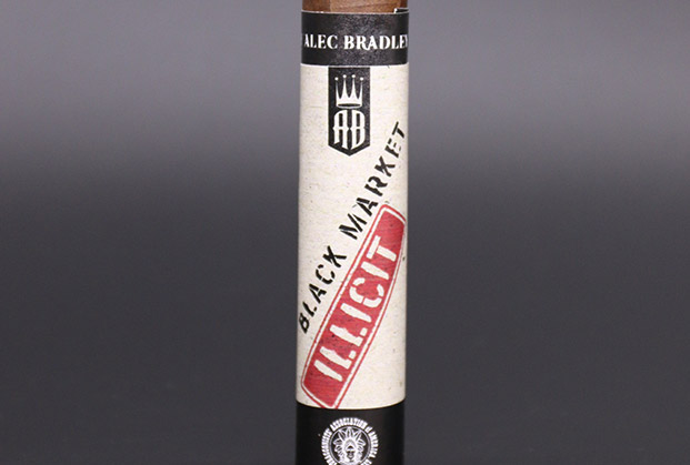 Black Market Illicit Cigar