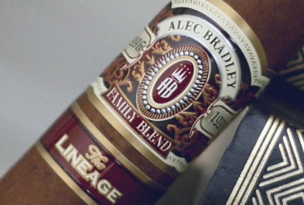 Lineage Cigar