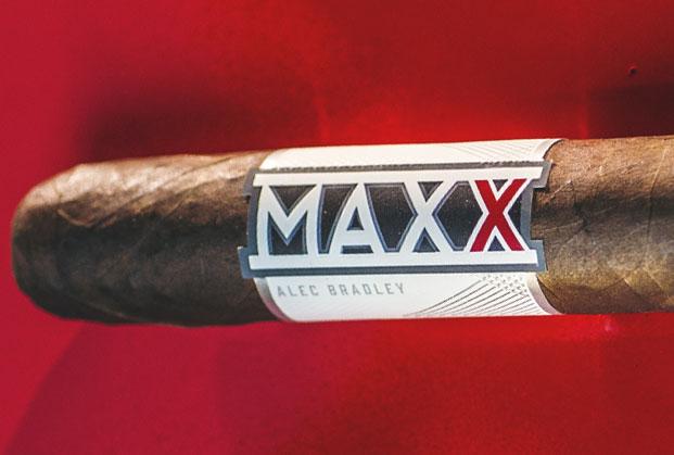 MAXX Cigar