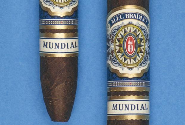 Mundial Cigar