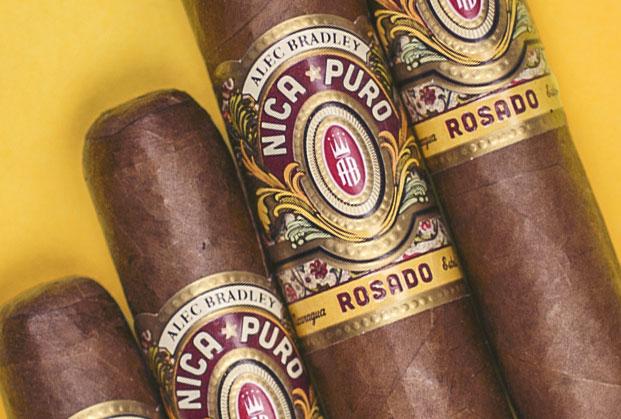 Nica Puro Rosado Cigar