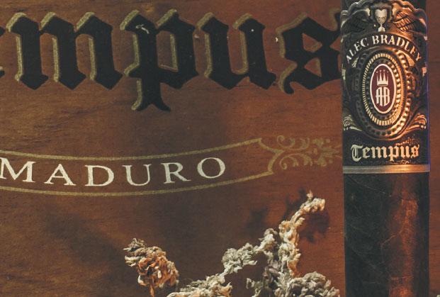 Tempus Maduro Cigar